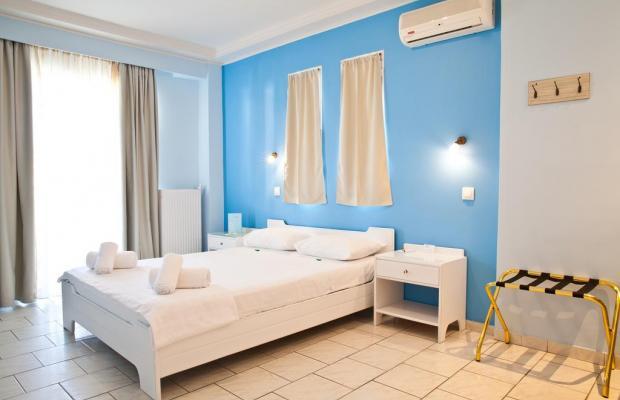 фотографии Melissanthi Hotel изображение №20