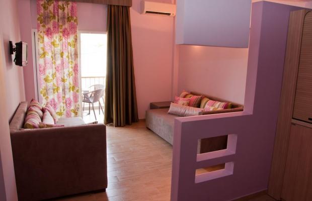 фотографии Olympos Hotel изображение №28