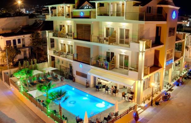 фотографии отеля Olympos Hotel изображение №23
