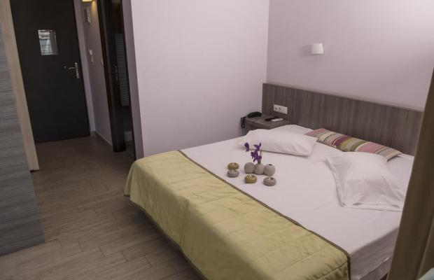 фото Olympos Hotel изображение №6