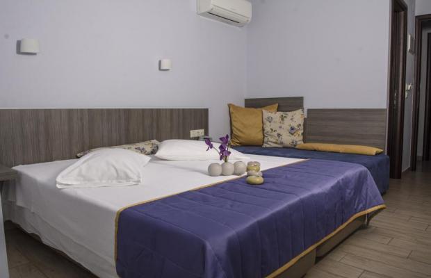 фотографии отеля Olympos Hotel изображение №3