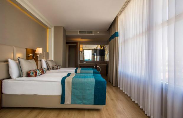 фотографии отеля Sensitive Premium Resort & Spa изображение №99
