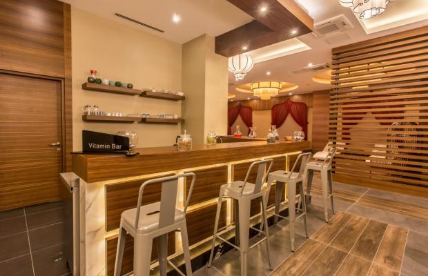 фотографии отеля Sensitive Premium Resort & Spa изображение №19