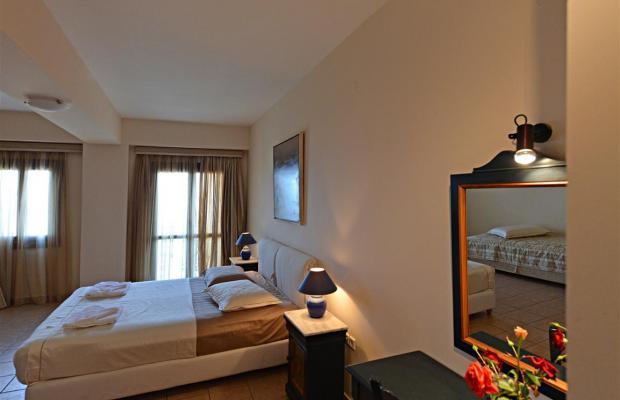 фотографии отеля La Sapienza изображение №7
