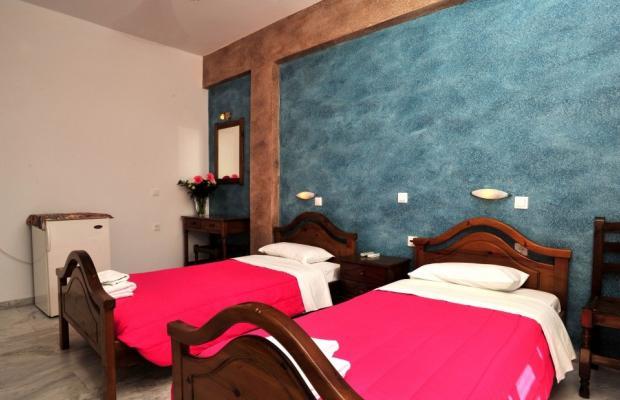 фотографии отеля Anna Pension изображение №19