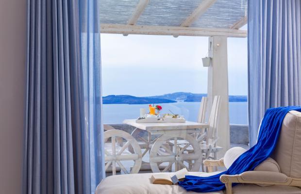 фотографии отеля Andronis Luxury Suites изображение №51