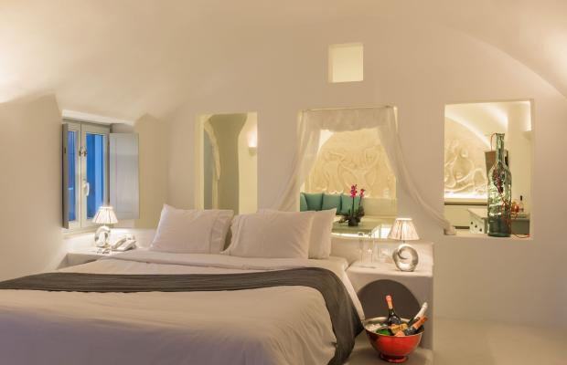 фотографии отеля Andronis Luxury Suites изображение №39