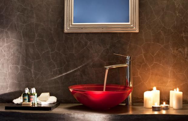 фотографии отеля Andronis Luxury Suites изображение №27