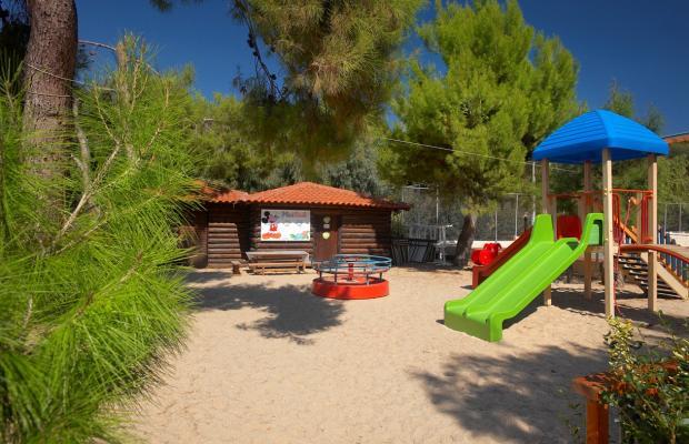 фотографии отеля Portes Beach Hotel изображение №11