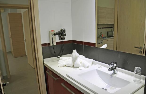 фотографии отеля Daniel Luxury Apartments изображение №7