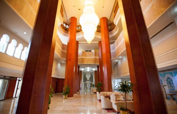 фотографии отеля Marhaba Palace изображение №19