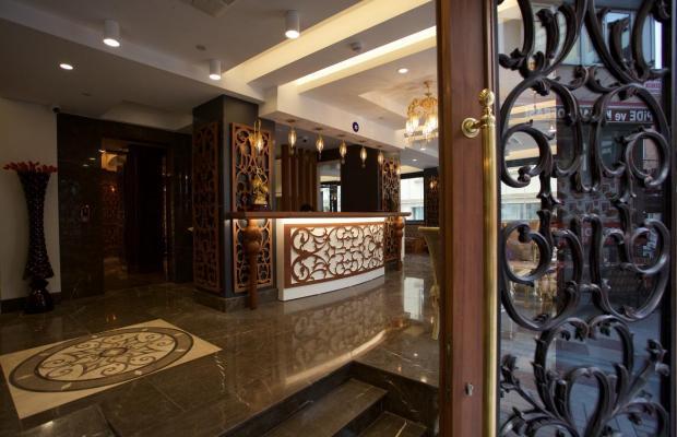 фотографии Anthemis Hotel изображение №40