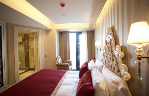 фотографии отеля Anthemis Hotel изображение №31
