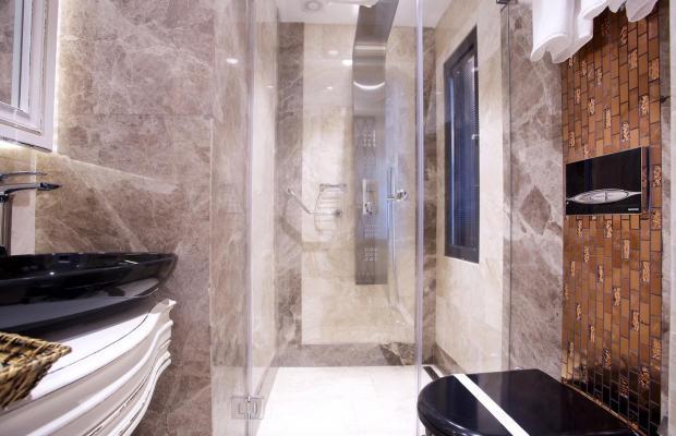 фотографии отеля Anthemis Hotel изображение №15