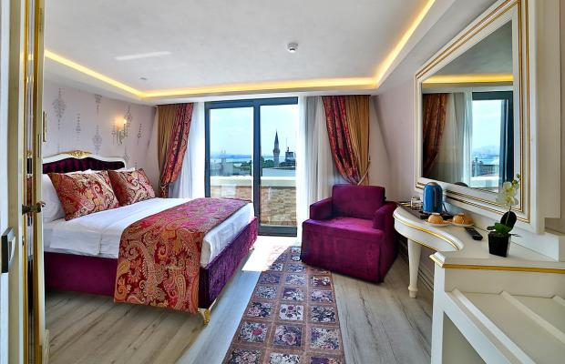 фото отеля Anthemis Hotel изображение №5