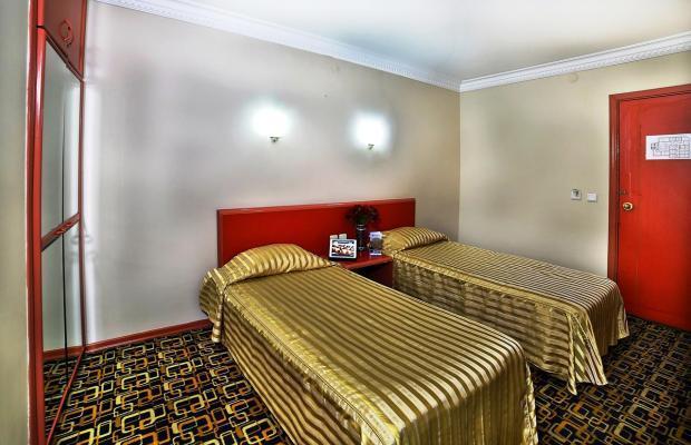 фото отеля Sahinler Hotel изображение №41