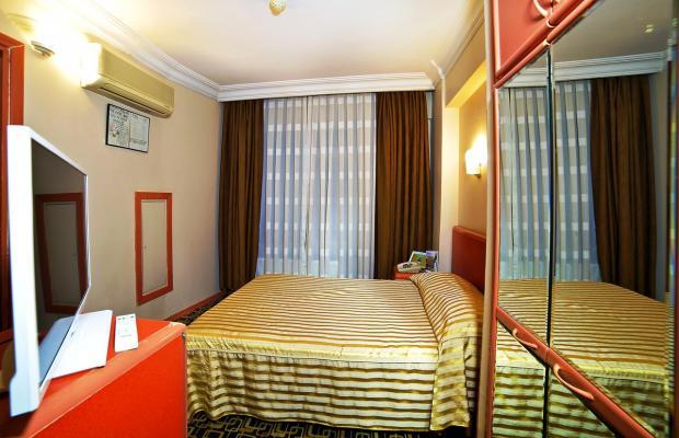 фотографии отеля Sahinler Hotel изображение №31