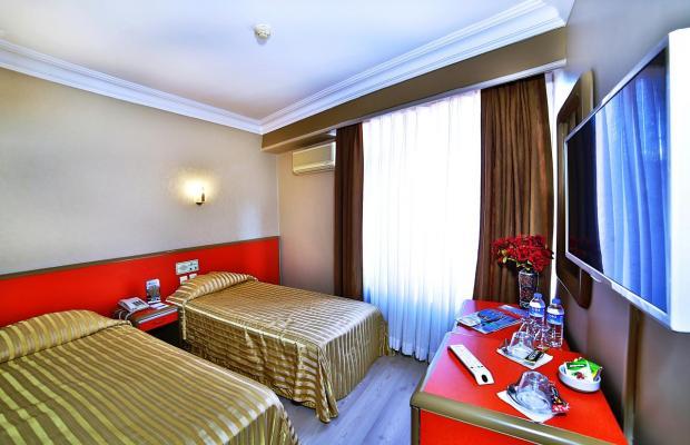 фото Sahinler Hotel изображение №22