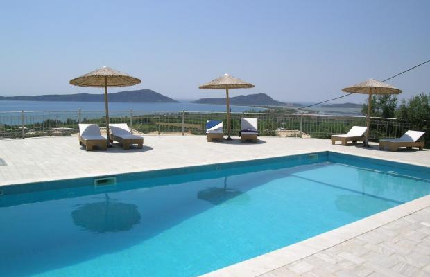 фото отеля Eleonas Holiday Houses изображение №37