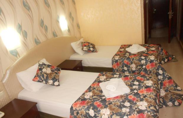 фотографии отеля Hotel Bosfor изображение №3