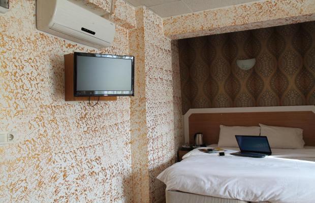 фотографии отеля Istanbul Dedem Hotel изображение №7