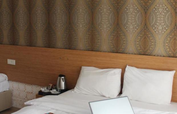 фото Istanbul Dedem Hotel изображение №2