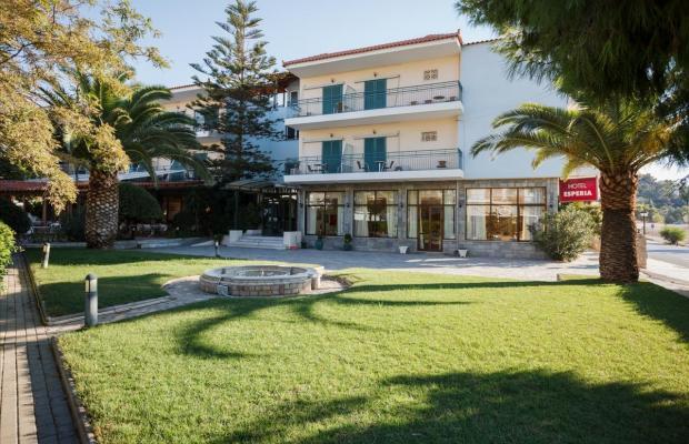 фото Esperia Hotel изображение №22