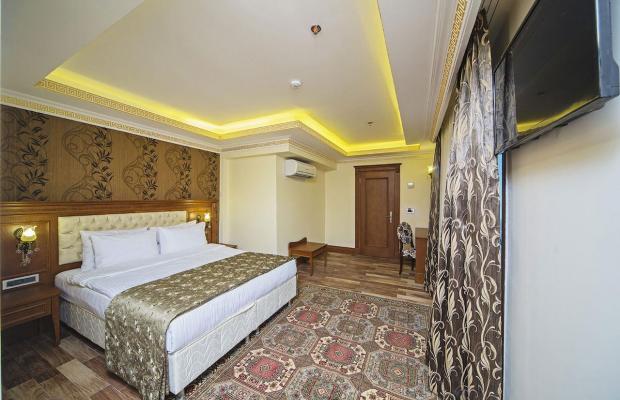 фотографии отеля Lausos Palace Hotel изображение №39
