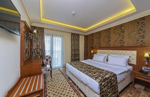 фото Lausos Palace Hotel изображение №34
