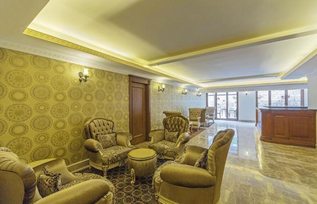 фотографии Lausos Palace Hotel изображение №28
