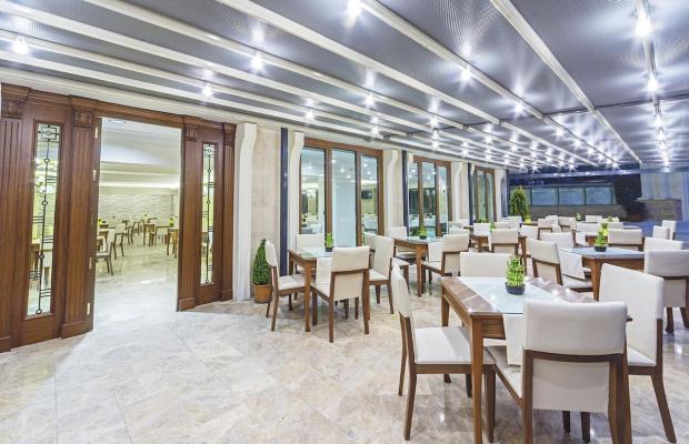 фото отеля Lausos Palace Hotel изображение №21
