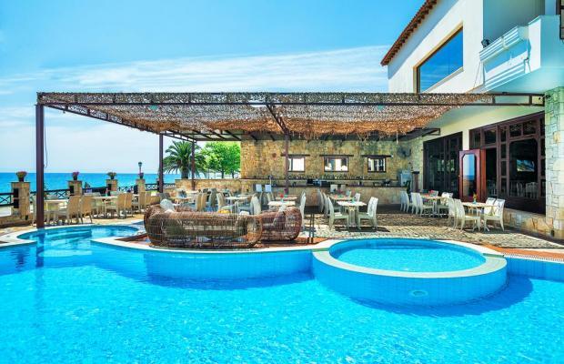 фотографии Xenios Possidi Paradise Hotel изображение №12