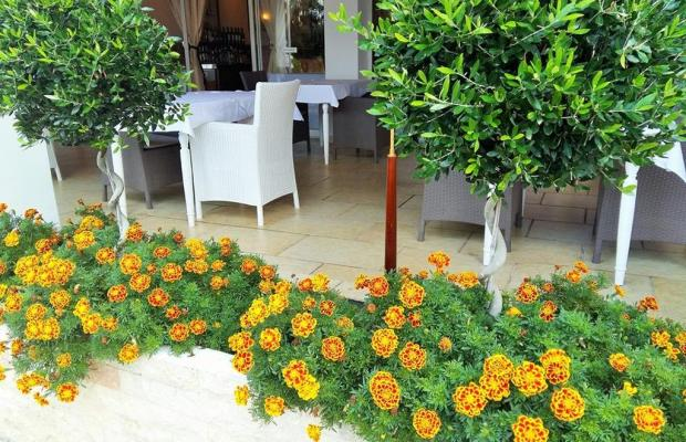 фото отеля Akrogiali Boutique Hotel изображение №5