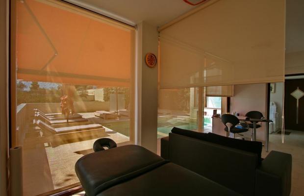 фотографии отеля Rahoni Cronwell Park Hotel изображение №35