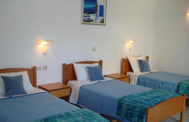 фотографии отеля Faliraki Bay Elpida Beach Studios изображение №23