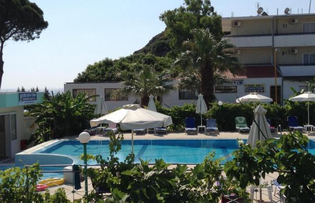 фотографии отеля Faliraki Bay Elpida Beach Studios изображение №11