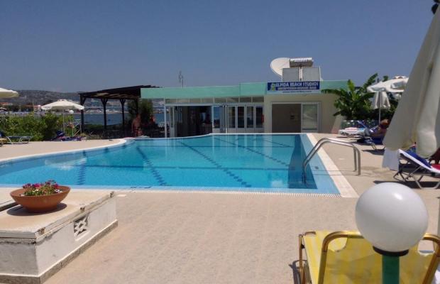 фото Faliraki Bay Elpida Beach Studios изображение №10