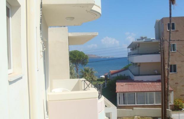 фотографии отеля Faliraki Bay Elpida Beach Studios изображение №7