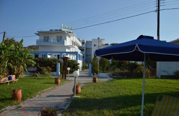 фото Faliraki Bay Elpida Beach Studios изображение №2