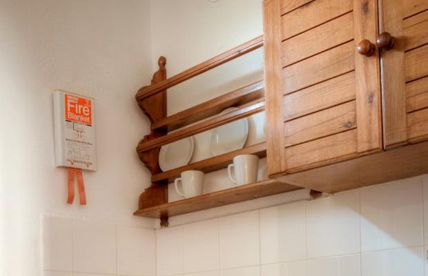 фотографии отеля Anthi Maria Beach Apartments изображение №19