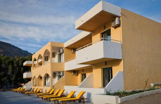 фото Anthi Maria Beach Apartments изображение №6