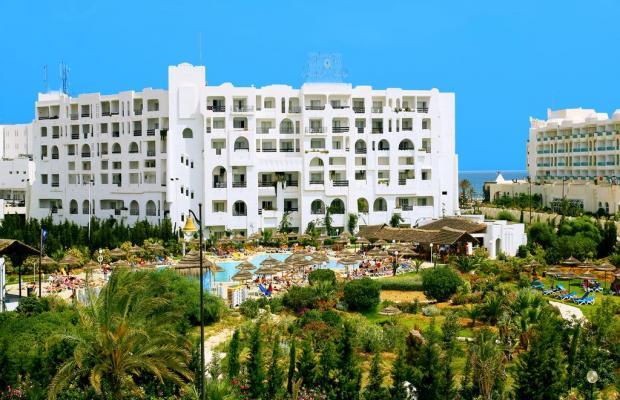 фото отеля Yasmine Beach изображение №1