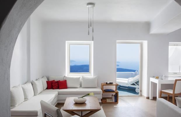 фотографии Aliko Luxury Suites изображение №12