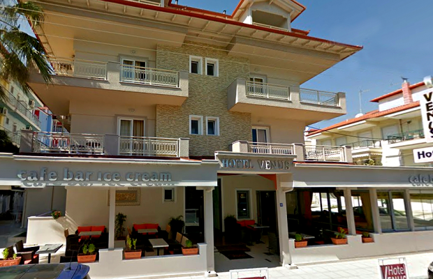 фото отеля Hotel Venus изображение №1