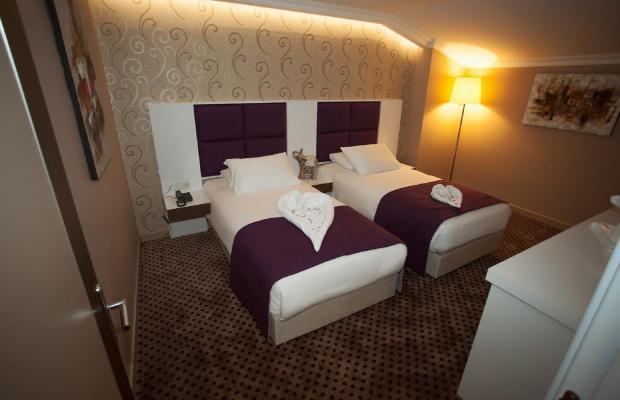 фото отеля Comfort Haramidere изображение №21