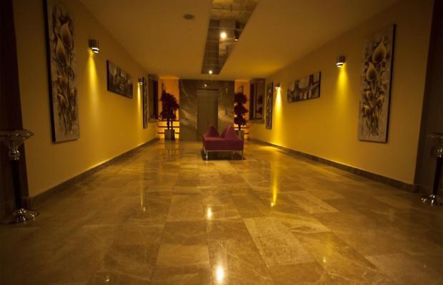 фото отеля Comfort Haramidere изображение №17