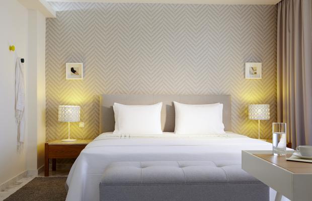 фотографии отеля Afitis Boutique Hotel изображение №7