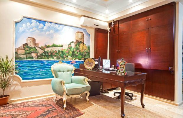 фотографии Fides Hotel Old City изображение №32