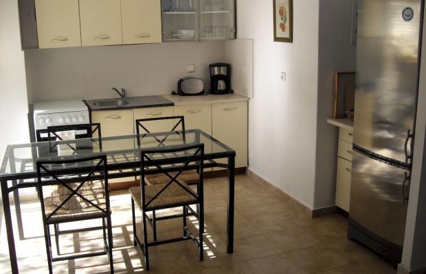 фотографии Sanorama Suites изображение №36