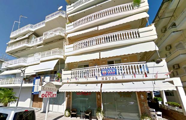 фото отеля Villa Exarhos изображение №1